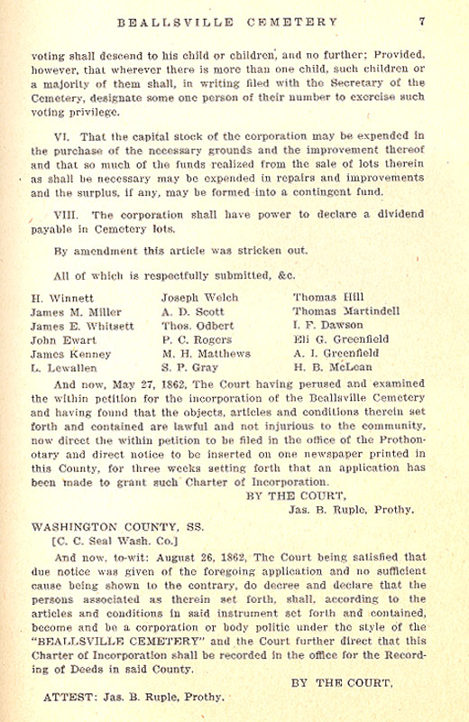 1912 charter page 7