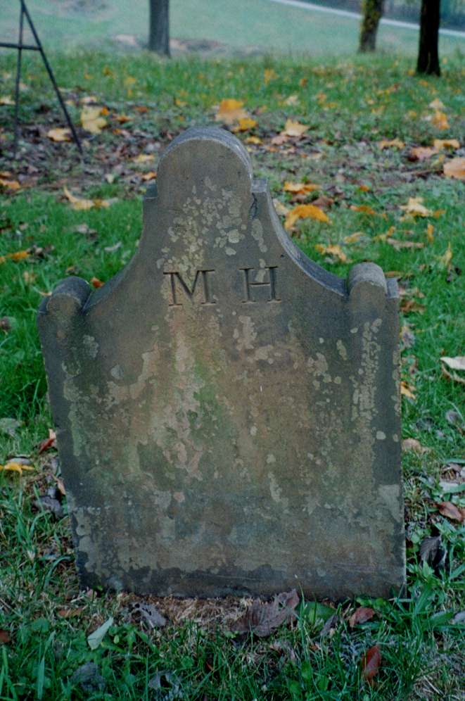 M. H. footstone