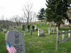 Other Washington county Cemeteries