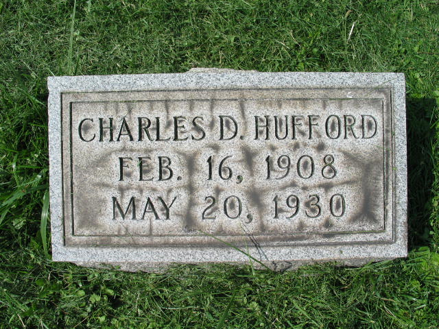 Charles D. Hufford