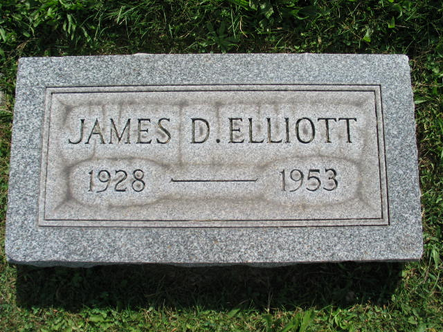 James D. Elliott
