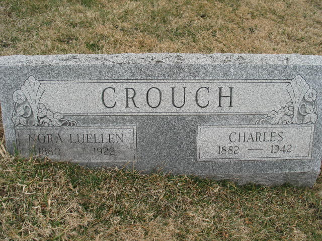 Charles Crouch