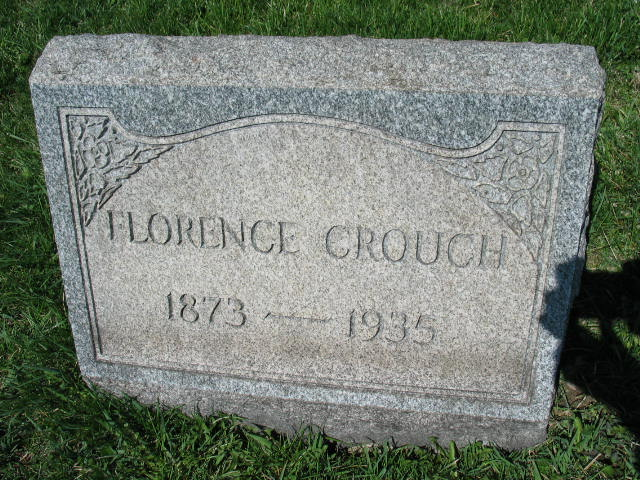Florence Crouch