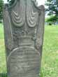 link to old section tombstones